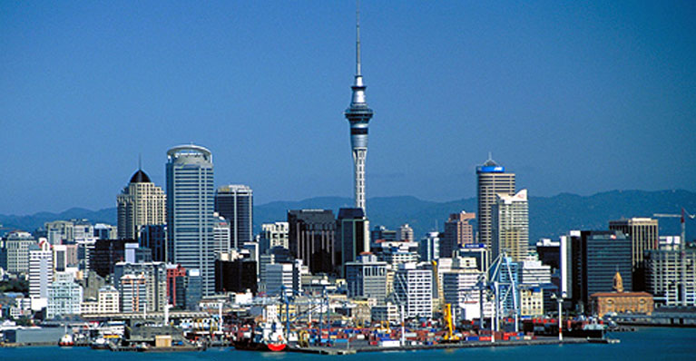 Multicultural New Zealand is a safe, friendly, sophisticated and harmonious society in which students can learn and travel in an English-speaking country.
